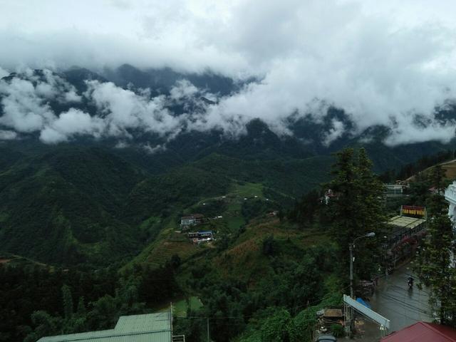 Khách sạn Sapa Nature View  - 7