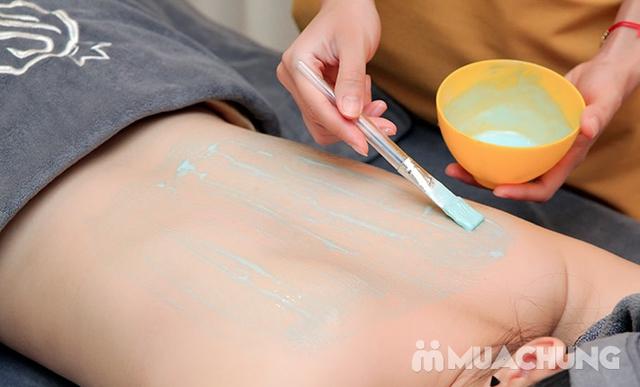 Tắm trắng toàn thân kết hợp massage body 90 Phút tại Thuỷ Nguyễn Spa & Clinic - 18