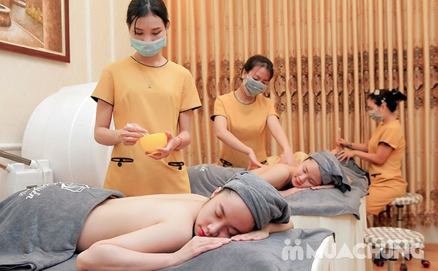 Tắm trắng toàn thân kết hợp massage body 90 Phút tại Thuỷ Nguyễn Spa & Clinic - 17