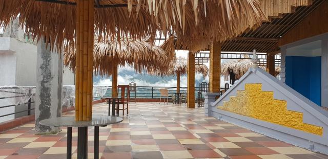 Khách sạn Sapa Nature View  - 9