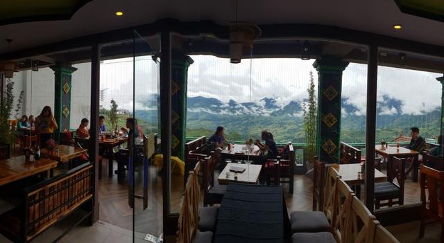 Khách sạn Sapa Nature View  - 12