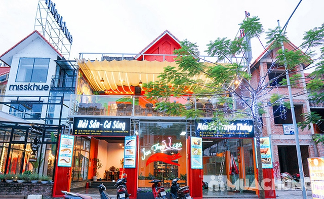 Buffet lẩu không giới hạn tại Nhà hàng Ẩm Thực Việt - Tặng Coca - 24