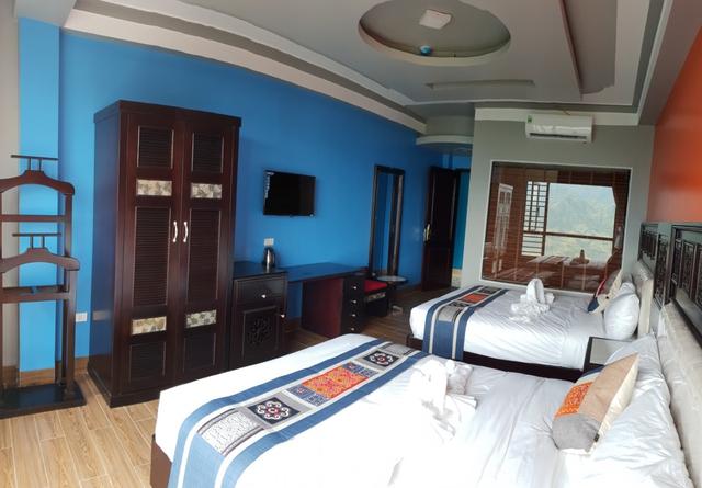 Khách sạn Sapa Nature View  - 15