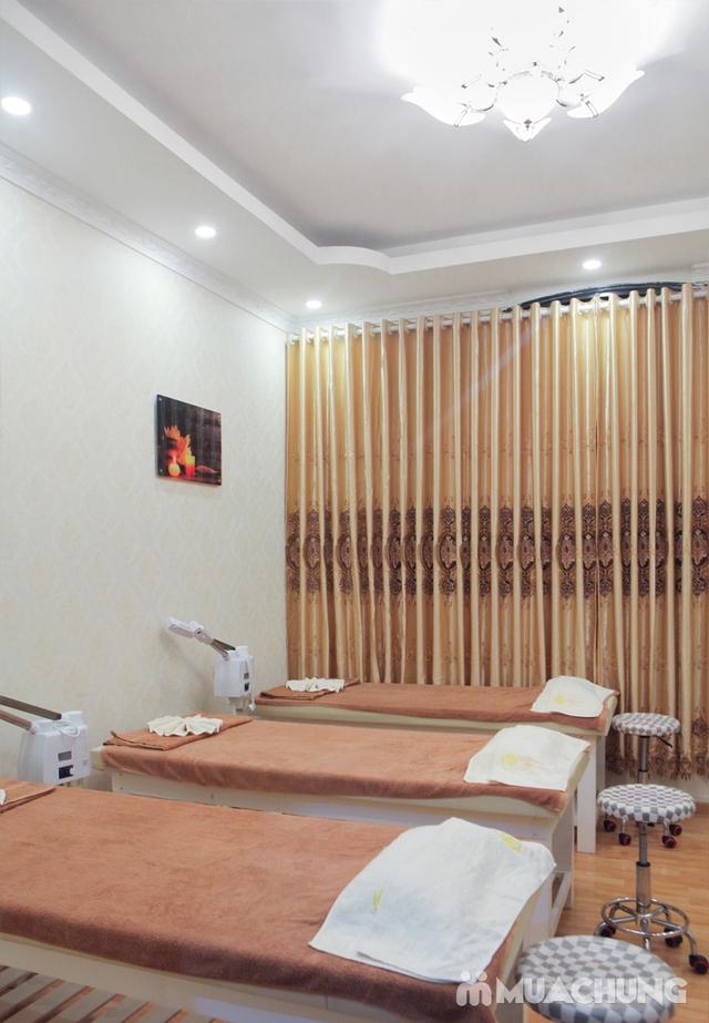 Tắm trắng toàn thân kết hợp massage body 90 Phút tại Thuỷ Nguyễn Spa & Clinic - 14