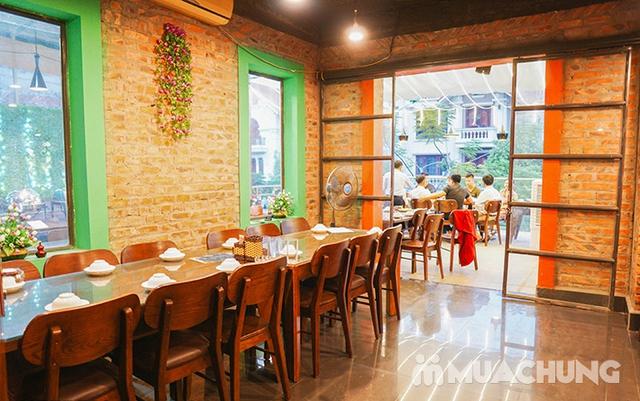 Buffet lẩu không giới hạn tại Nhà hàng Ẩm Thực Việt - Tặng Coca - 20