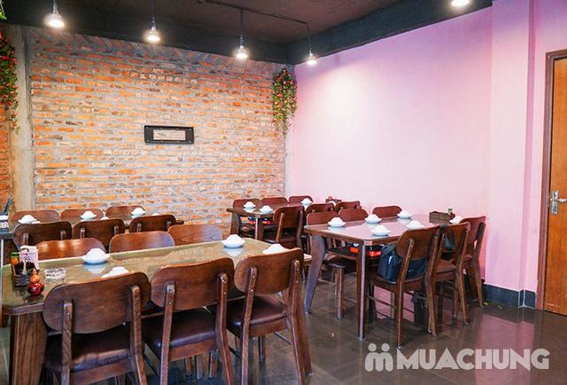 Buffet lẩu không giới hạn tại Nhà hàng Ẩm Thực Việt - Tặng Coca - 18
