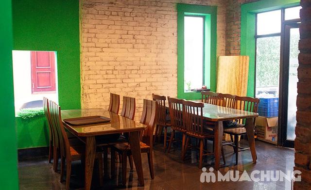 Buffet lẩu không giới hạn tại Nhà hàng Ẩm Thực Việt - Tặng Coca - 21