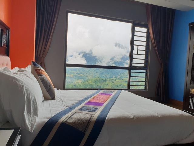 Khách sạn Sapa Nature View  - 2