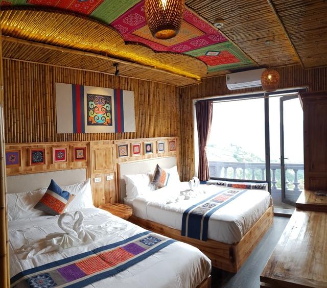 Khách sạn Sapa Nature View  - 3