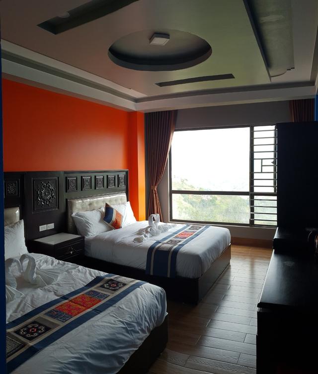 Khách sạn Sapa Nature View  - 16