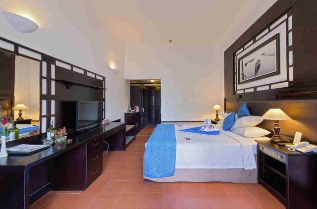 River Beach Resort & Residences 4* Hội An - 1