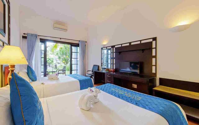 River Beach Resort & Residences 4* Hội An - 3