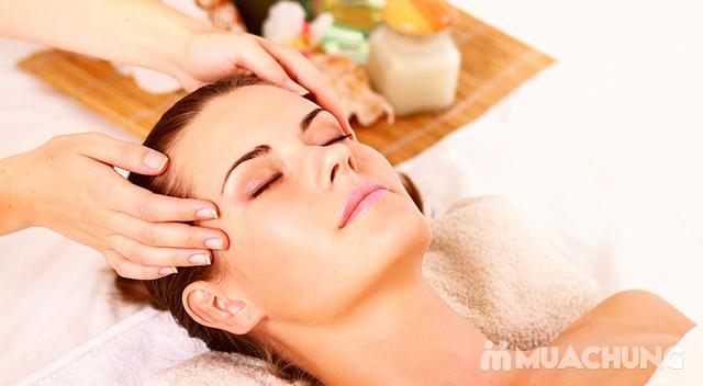Massage thư giãn, dưỡng ẩm, cung cấp vitamin cho da tại Mai Spa - 9
