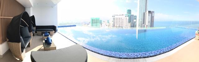 Nagar Hotel Nha Trang 4*- ngay trung tâm TP + Ăn sáng Buffet - 14