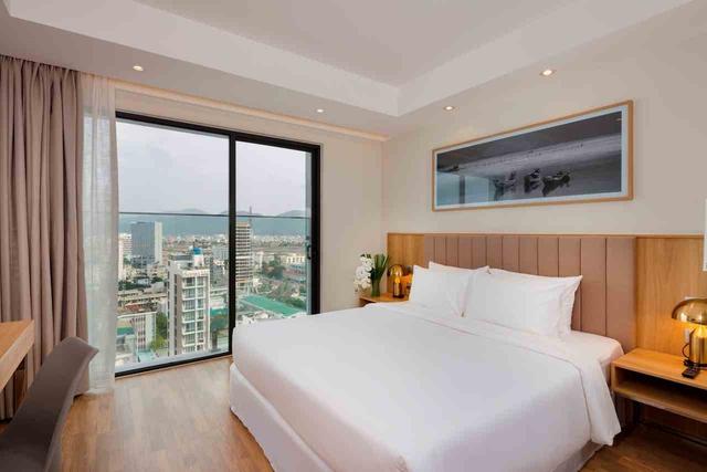 Nagar Hotel Nha Trang 4*- ngay trung tâm TP + Ăn sáng Buffet - 4