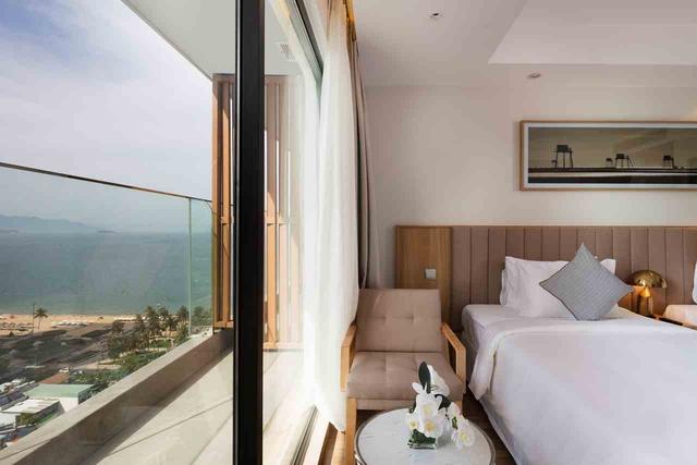 Nagar Hotel Nha Trang 4*- ngay trung tâm TP + Ăn sáng Buffet - 12