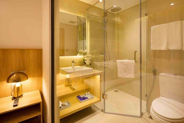 Nagar Hotel Nha Trang 4*- ngay trung tâm TP + Ăn sáng Buffet - 7