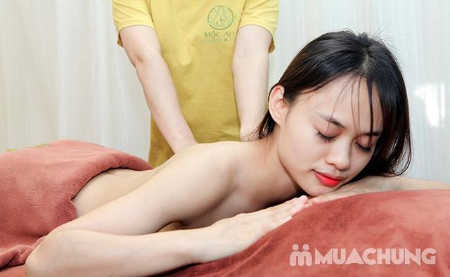 Massage Body đả thông kinh lạc Tại Mộc An Spa & Massage (Áp dụng cả nam và nữ) - 7