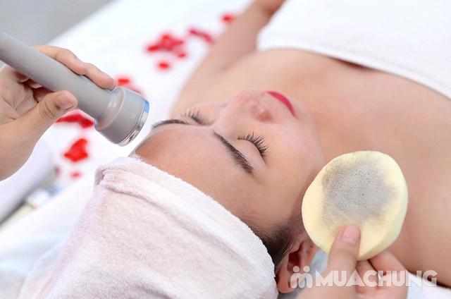 Trọn gói 06 lần thải độc, khử chì, phun Oxy Jet Ttrẻ hóa da - Doctor Skin Spa - 9