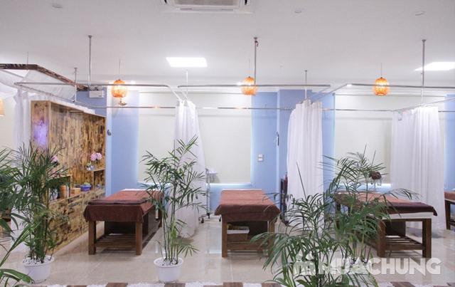 Massage Body đả thông kinh lạc Tại Mộc An Spa & Massage (Áp dụng cả nam và nữ) - 5