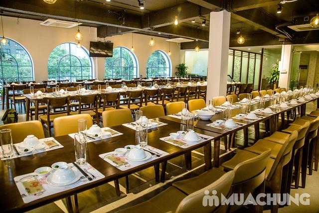 Voucher giảm giá tại NH QUEEN'S CRAB - Crab & Seafood Restaurant thiên đường cua ngon cho mọi nhà - 4