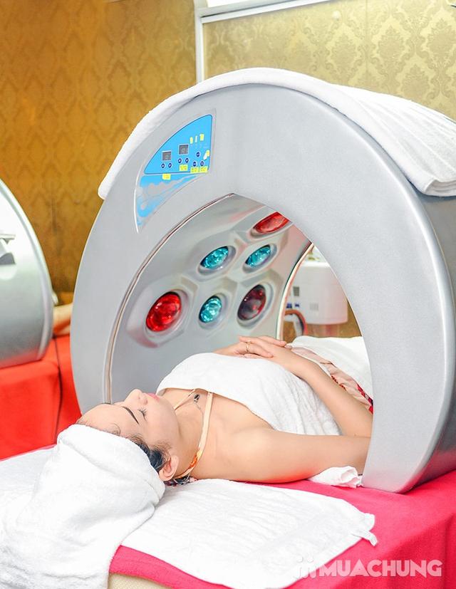Trọn gói 5 lần giảm mỡ không phẫu thuật 2 công đoạn Tại Hệ Thống Doctor Skin Spa - 7