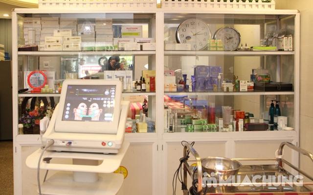 Trọn gói 06 lần thải độc, khử chì, phun Oxy Jet Ttrẻ hóa da - Doctor Skin Spa - 17