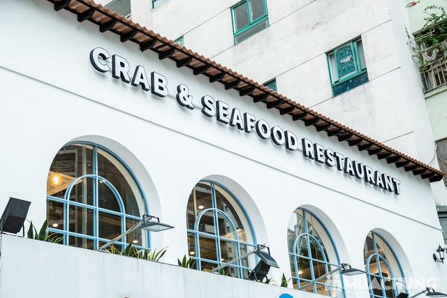 Voucher giảm giá tại NH QUEEN'S CRAB - Crab & Seafood Restaurant thiên đường cua ngon cho mọi nhà - 5