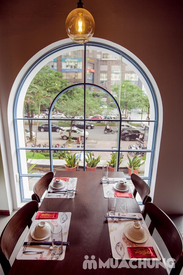 Voucher giảm giá tại NH QUEEN'S CRAB - Crab & Seafood Restaurant thiên đường cua ngon cho mọi nhà - 7