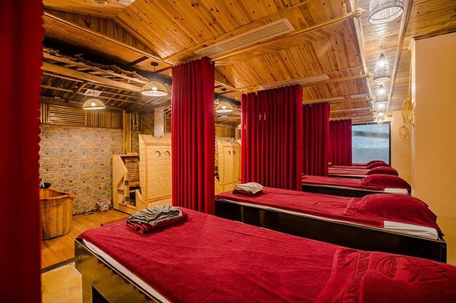 Khách Sạn Green Sapa 4* - 8