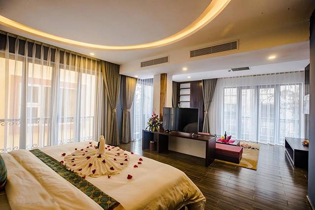 Khách Sạn Green Sapa 4* - 6
