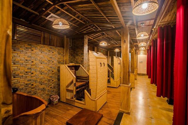 Khách Sạn Green Sapa 4* - 9