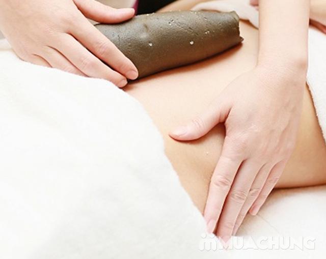 Combo giảm béo Đông Y kết hợp chăm sóc da tại K Spa - 9