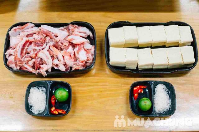 HOT - Buffet lẩu bò Úc ăn thả ga tại NH Năm Thành - 13