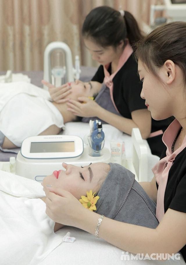 Combo giảm béo Đông Y kết hợp chăm sóc da tại K Spa - 5
