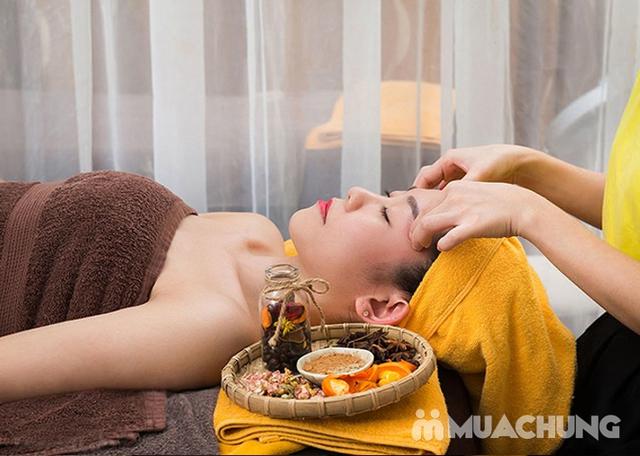 75 phút Massage Body Nhật Bản, thư giãn toàn thân tại Queen Spa - 6
