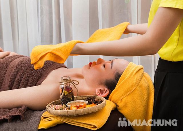 75 phút Massage Body Nhật Bản, thư giãn toàn thân tại Queen Spa - 8