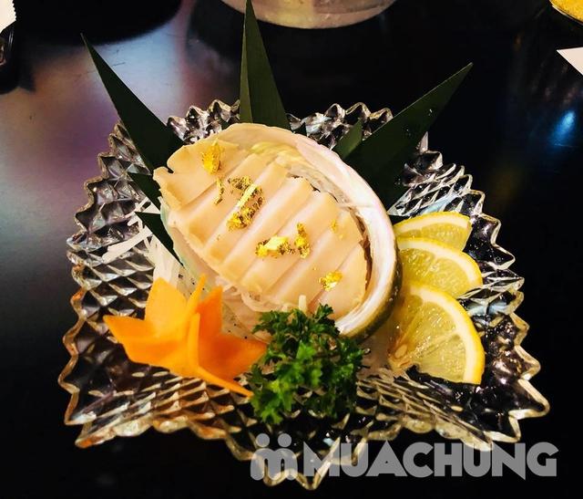 Thưởng thức tinh hoa ẩm thực Nhật tại Nhà hàng Min Sushi 90 Láng Hạ - 24