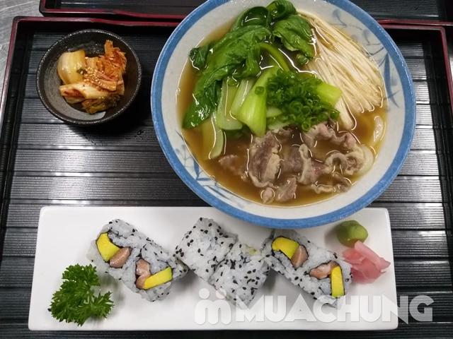 Thưởng thức tinh hoa ẩm thực Nhật tại Nhà hàng Min Sushi 90 Láng Hạ - 37