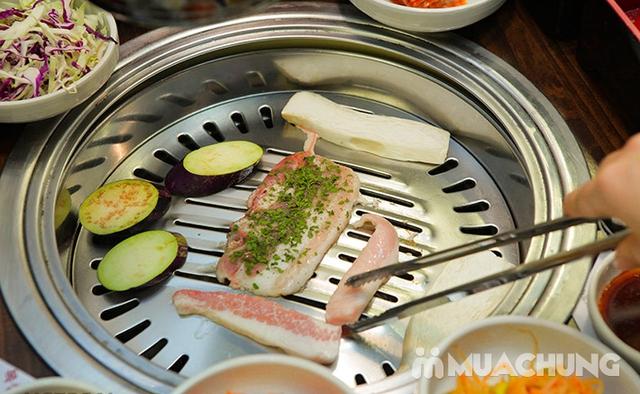 Thưởng thức Buffet Nướng Chuẩn Vị Hàn Tại Box BBQ- 착한고기 - 48