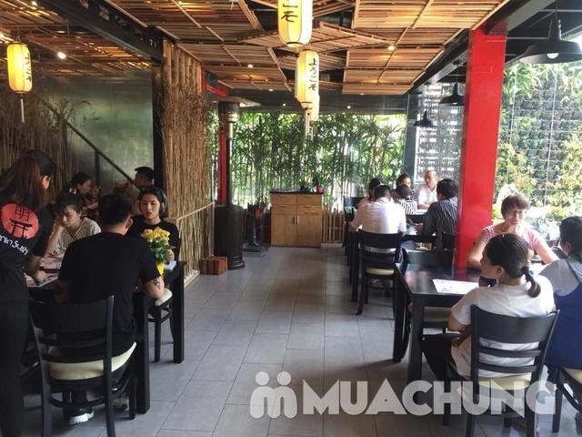 Thưởng thức tinh hoa ẩm thực Nhật tại Nhà hàng Min Sushi 90 Láng Hạ - 54