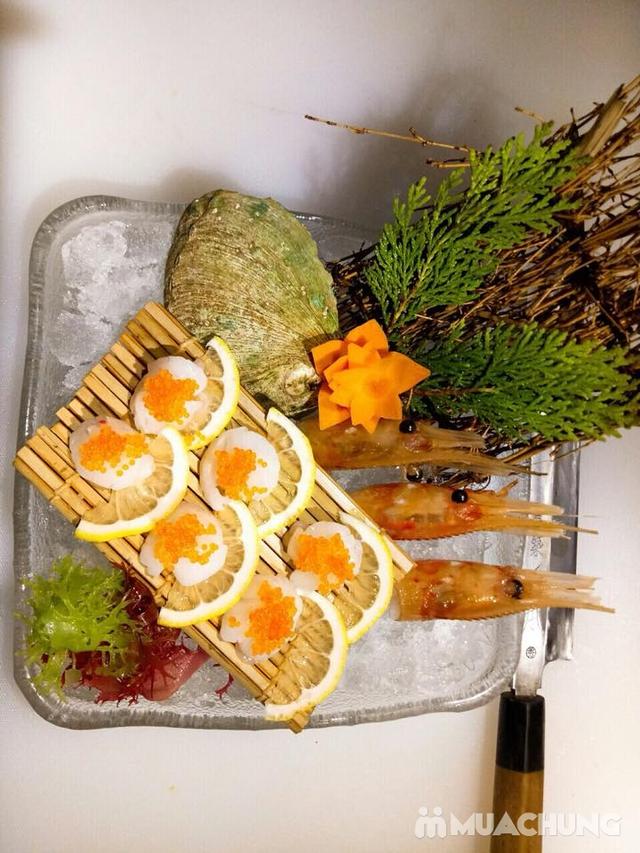 Thưởng thức tinh hoa ẩm thực Nhật tại Nhà hàng Min Sushi 90 Láng Hạ - 28