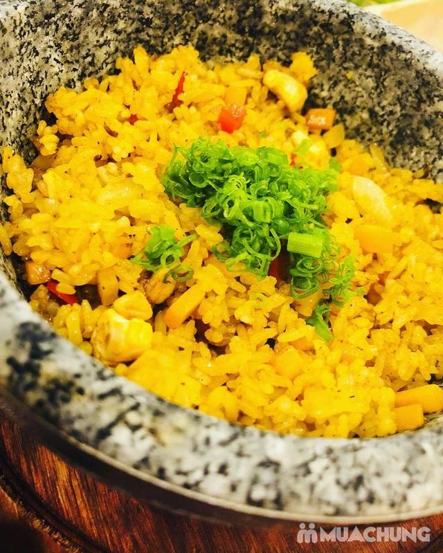 Thưởng thức tinh hoa ẩm thực Nhật tại Nhà hàng Min Sushi 90 Láng Hạ - 33