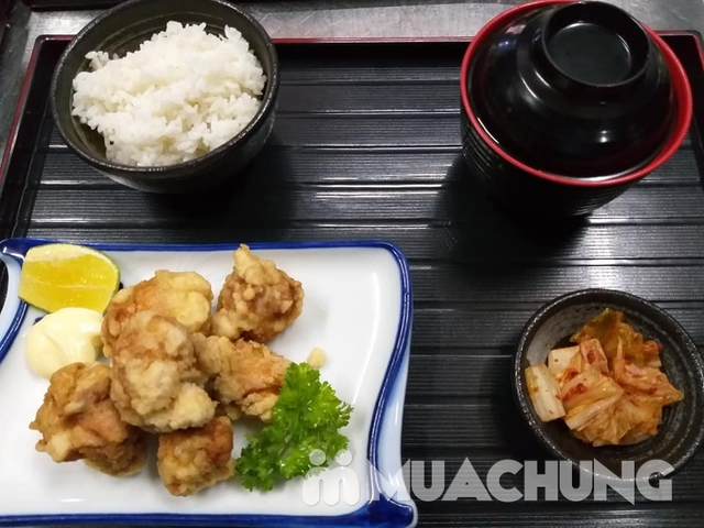Thưởng thức tinh hoa ẩm thực Nhật tại Nhà hàng Min Sushi 90 Láng Hạ - 35