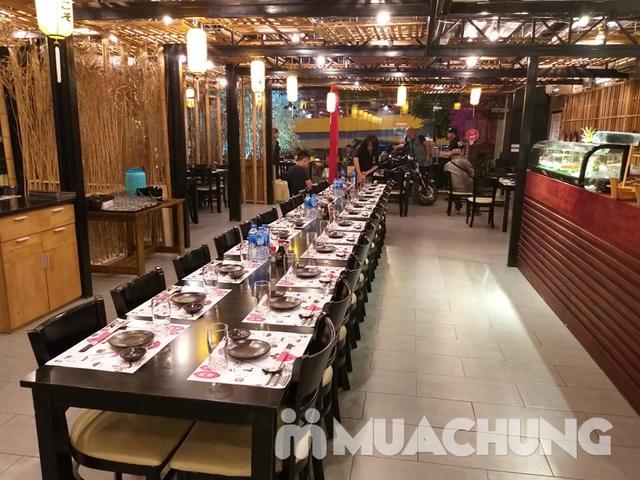 Thưởng thức tinh hoa ẩm thực Nhật tại Nhà hàng Min Sushi 90 Láng Hạ - 52