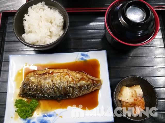 Thưởng thức tinh hoa ẩm thực Nhật tại Nhà hàng Min Sushi 90 Láng Hạ - 36