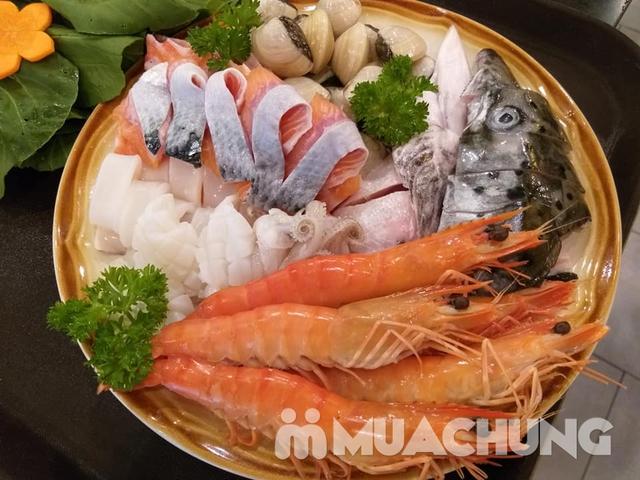Thưởng thức tinh hoa ẩm thực Nhật tại Nhà hàng Min Sushi 90 Láng Hạ - 25