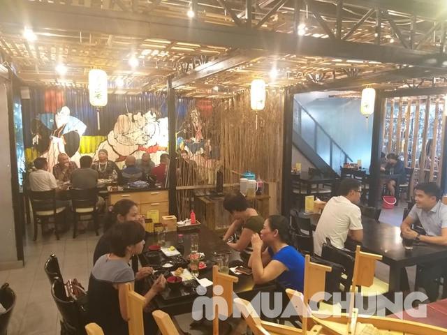 Thưởng thức tinh hoa ẩm thực Nhật tại Nhà hàng Min Sushi 90 Láng Hạ - 49