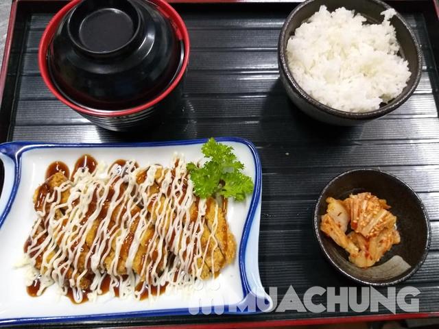 Thưởng thức tinh hoa ẩm thực Nhật tại Nhà hàng Min Sushi 90 Láng Hạ - 38
