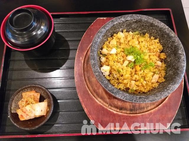 Thưởng thức tinh hoa ẩm thực Nhật tại Nhà hàng Min Sushi 90 Láng Hạ - 41